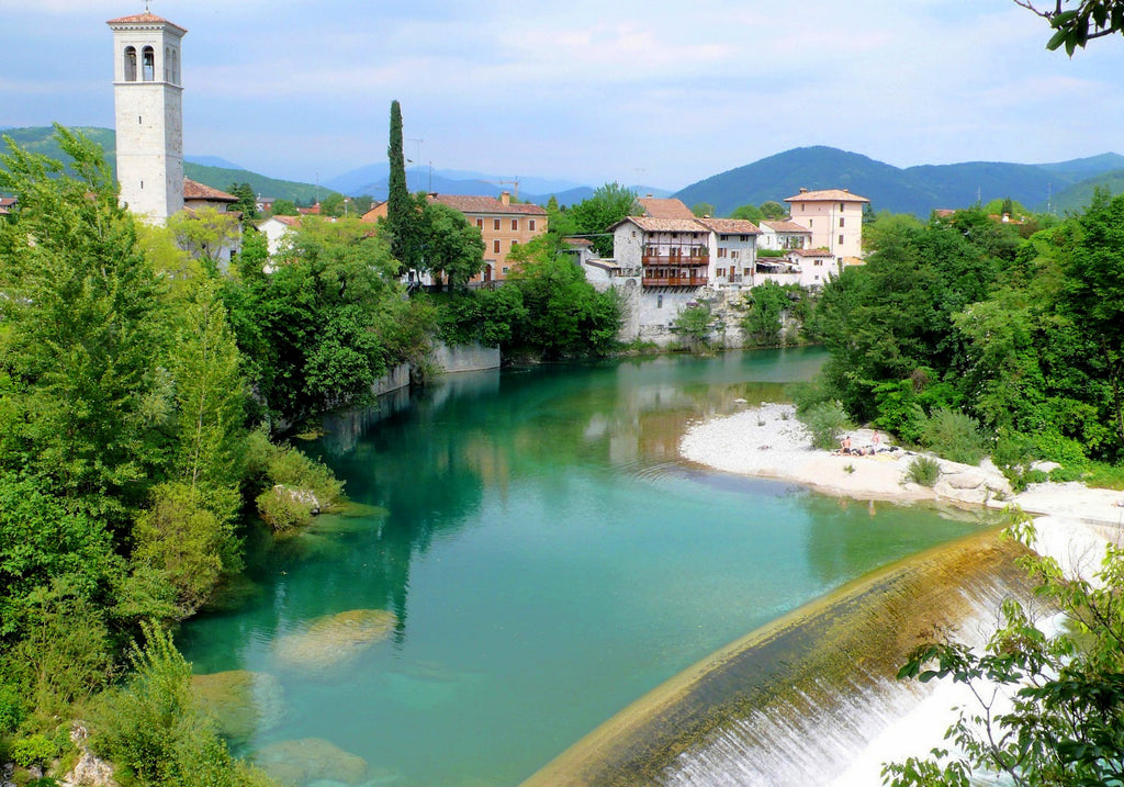 Cividale del Friuli - By Welleschik - Own work, CC BY-SA 3.0