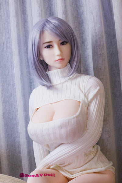 Sex Doll Is A Good Medicine For A Lonely Man