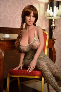 155cm 5.08ft Sex Doll Katherine 9