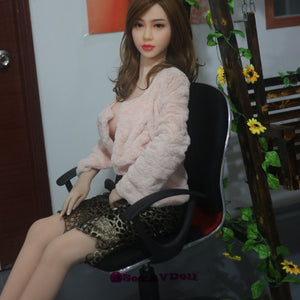 161cm 5.28ft Sex Doll Nana 10