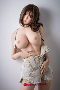 168cm 5.51ft Japanese Sex Doll Demi 5