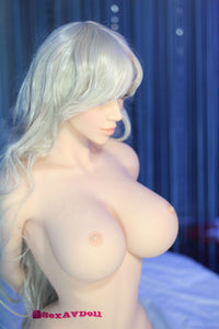 158cm 5.18ft Sex Doll Maggie 10