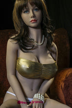 Load image into Gallery viewer, 165cm 5.41ft Sex Doll Victoria 12