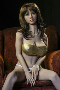 165cm 5.41ft Sex Doll Victoria 13