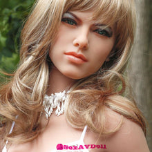Load image into Gallery viewer, 165cm 5.41ft Sex Doll Anne 14