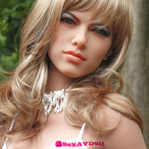 165cm 5.41ft Sex Doll Anne 14