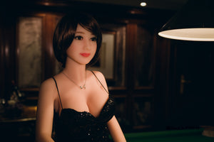 165cm 5.41ft Sex Doll Rose 15