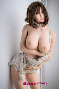 168cm 5.51ft Japanese Sex Doll Demi 11