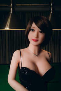 165cm 5.41ft Sex Doll Rose 1