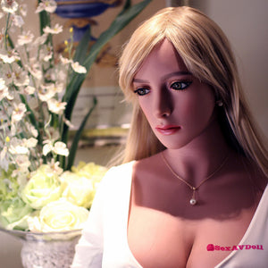 168cm 5.51ft Sex Doll Susie 16