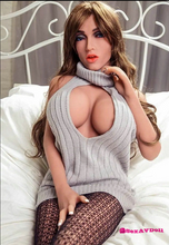 Load image into Gallery viewer, SexAVDoll Sex Doll for Men Karmey 1