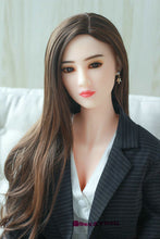 Load image into Gallery viewer, 140cm 4.59ft Human Size Sex Doll Realistic Love Dolls Binlin