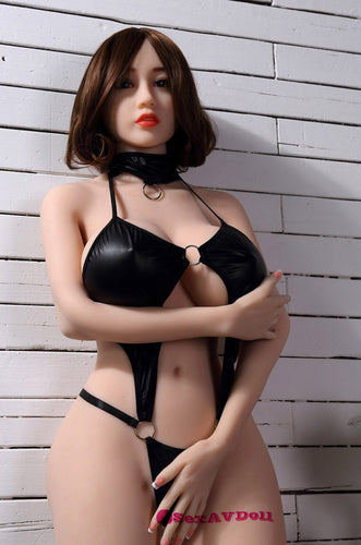 148cm 4.85ft Sex Doll Laraine 1