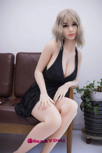 165cm 5.41ft Cheap Sex Doll Ivana 1