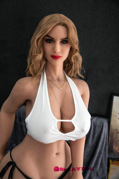 163cm 5.35ft Sex Dolls for Couples Custom Sex Dolls Diana