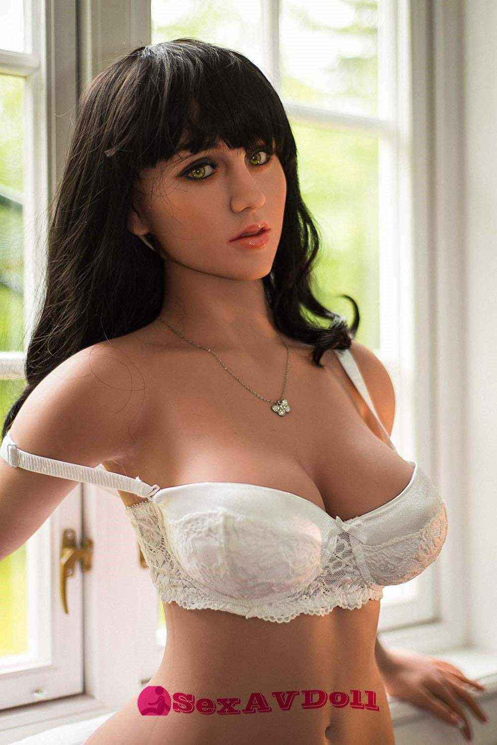 165cm 5.41ft Lifelike Sex Doll Cornelia 1