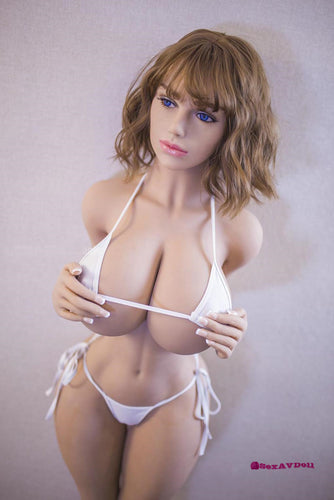 153cm 5.02ft Sex Doll Shirley 1