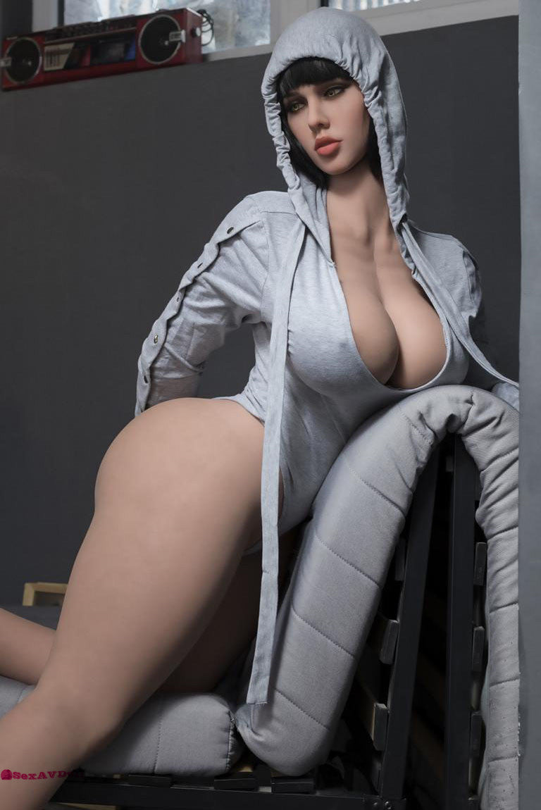 163cm 5.35ft Sex Doll Olivia 1