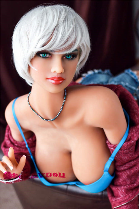 161cm 5.28ft Sex Doll Dale 1