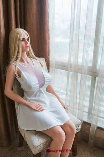153cm 5.02ft Sex Doll Janet 1