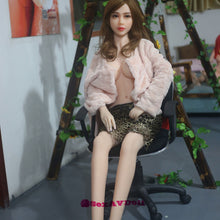 Load image into Gallery viewer, 161cm 5.28ft Sex Doll Nana 2