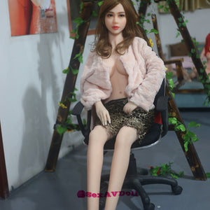 161cm 5.28ft Sex Doll Nana 2