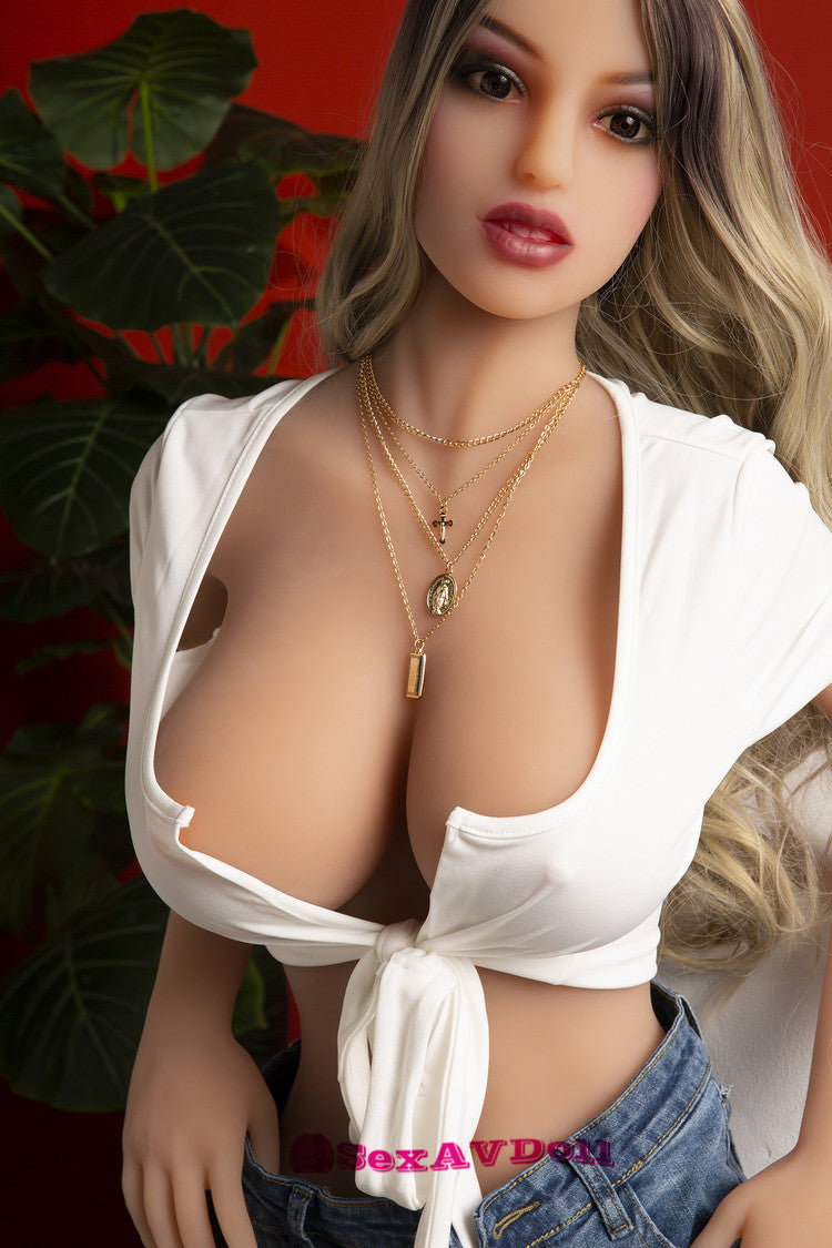 165cm 5.41ft Life Size Sex Doll Bess 1