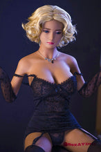 Load image into Gallery viewer, 165cm 5.41ft Sex Doll Sallie 1