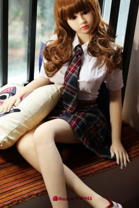 140cm 4.59ft Sex Doll Emma 1