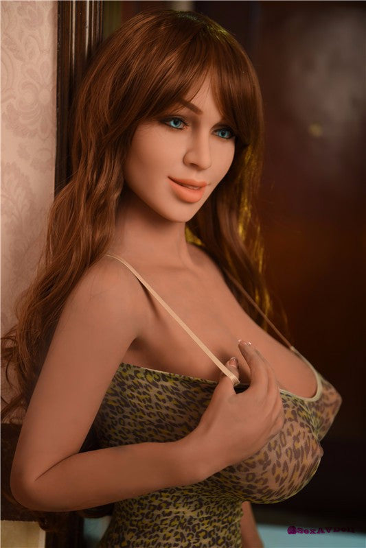 155cm 5.08ft Sex Doll Katherine 1