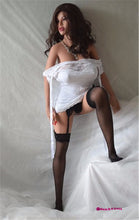 Load image into Gallery viewer, 155cm 5.08ft Sex Doll Karin 2