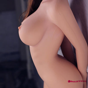 168cm 5.51ft Sex Doll Susie 21