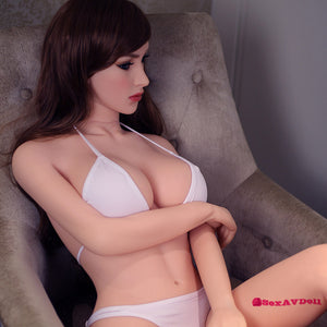 168cm 5.51ft Sex Doll Susie 26