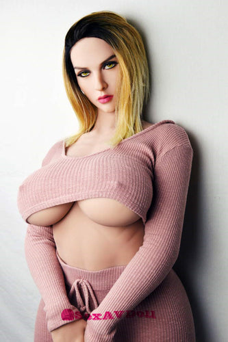 163cm 5.35ft Sex Doll Beatrice 1
