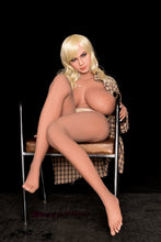 Load image into Gallery viewer, 168cm 5.51ft Sex Doll Zehra 2