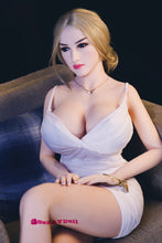 Load image into Gallery viewer, 163cm 5.35ft Sex Doll Nicole 2
