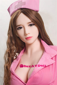 168cm 5.51ft Sex Doll Faye 1