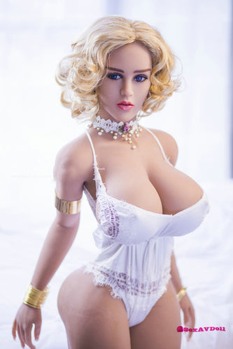 153cm 5.02ft Sex Doll Jane 1