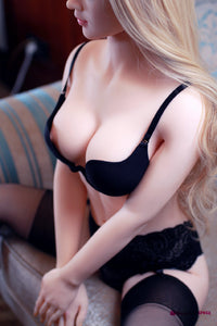 160cm 5.25ft Sex Doll Estelle 3