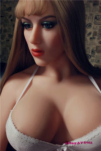 170cm 5.57ft Sex Doll Trudy 2