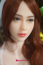 Load image into Gallery viewer, 161cm 5.28ft Sex Doll Nana 1