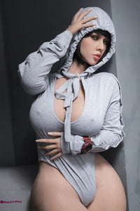 163cm 5.35ft Sex Doll Olivia 2