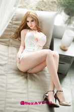 Load image into Gallery viewer, 168cm 5.51ft Sex Doll Kendy 5