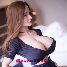 Load image into Gallery viewer, 153cm 5.02ft Fantasy Sexdoll Blossom