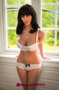 165cm 5.41ft Lifelike Sex Doll Cornelia 2