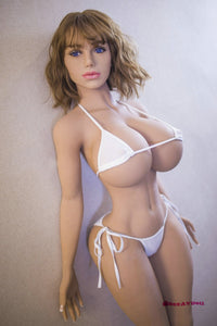153cm 5.02ft Top Sex Dolls Shirley