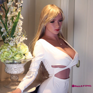 168cm 5.51ft Sex Doll Susie 32