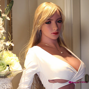168cm 5.51ft Sex Doll Susie 33