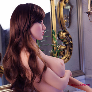 168cm 5.51ft Sex Doll Susie 34