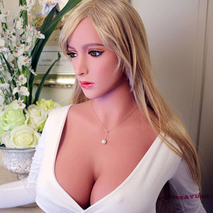 168cm 5.51ft Sex Doll Susie 39
